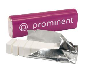 12 mentolek v balíčku s reklamním potiskem