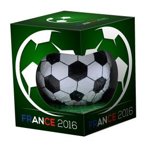míč v krabičce