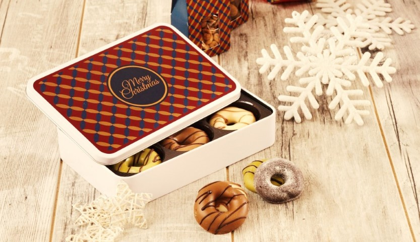 Vánoční sladkosti a cukrovinky