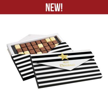 Čokoláda v obálce s textem klienta -120 g