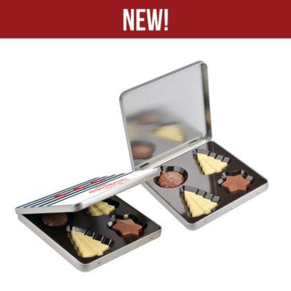 Čokoládové figurky 35 g