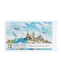 Cool Card®- reklamní pastilky