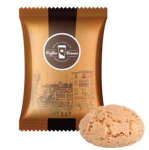 Amarettino - mandlová sušenka