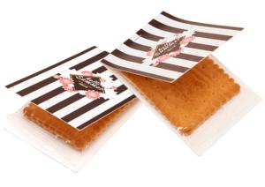 Máslové sušenky s Vaším logem