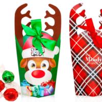 cukrovinky vánoce 2018