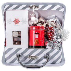Vánoční kufřík