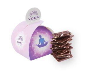 Čokoládové kousnutí