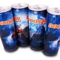 Energetický nápoj - Termo