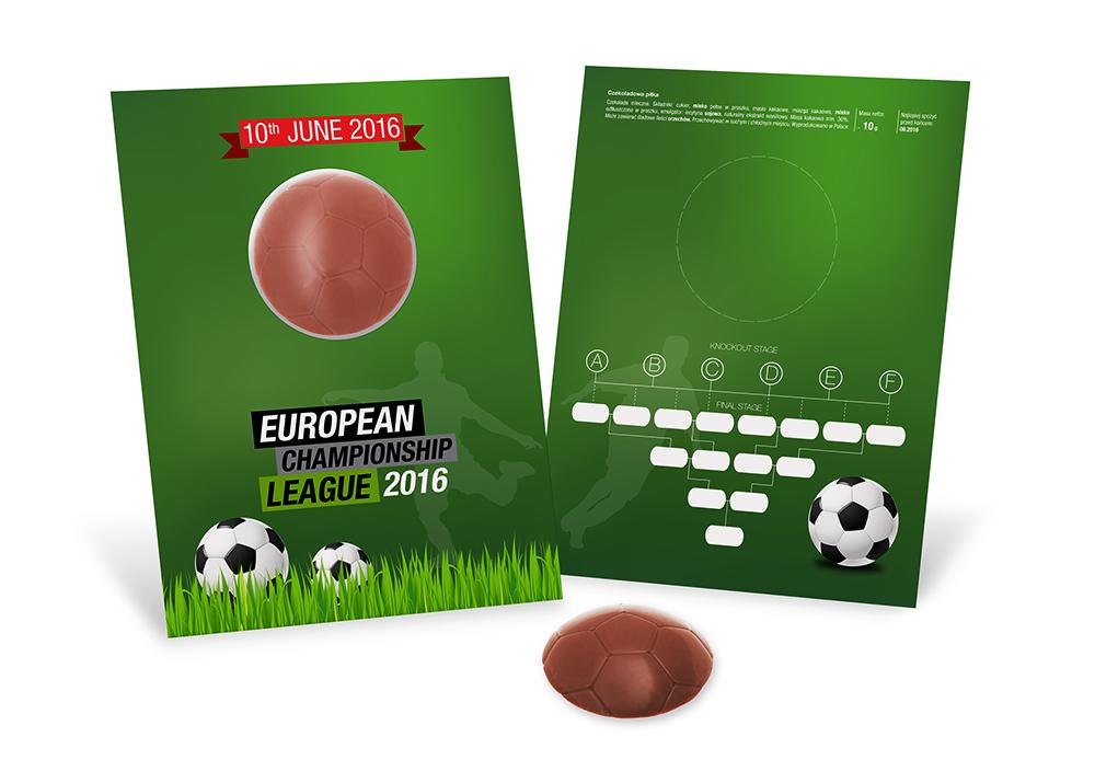 Čokoládový míč
