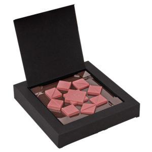 Rubínová čokoláda
